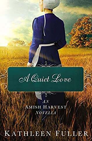 book cover of A Quiet Love
