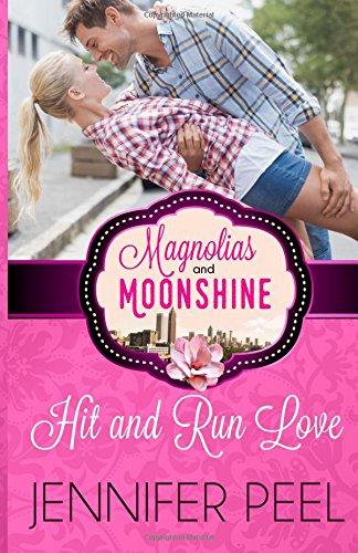 Books : Hit and Run Love (A Magnolias and Moonshine Novella) (Volume 20)