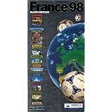 FRANCE 98 (COUPE DU MONDE)