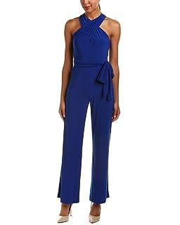 d1dfd1edfdfa Amazon.com  Lauren Ralph Lauren Womens Matte Jersey Polka Dot ...