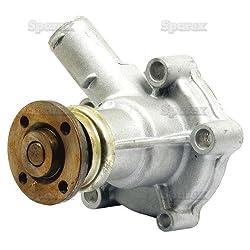 Yanmar/John Deere Compact Tractor Water Pump 650, 750, 1401, 1510, 1602, 1802, 2000, 2010, 2020, 2310, 2420 1610, 180, 1800, 1820, 186, 187, 220, 2202, 2402, 250