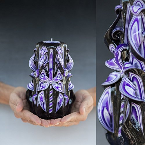 handmade-carved-candle-for-mothers-day-gift-for-him-for-husband-and-for-her