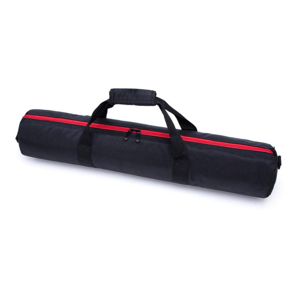 12 1cm Tripod Carrying Case Bag,Womdee Waterproof 1680D Oxford Tripod Bag with Strap Heavy Duty Light Stand Bags Outdoor Storage Carrying Case for Light Stand Photographic Equipment,65//80//100//120