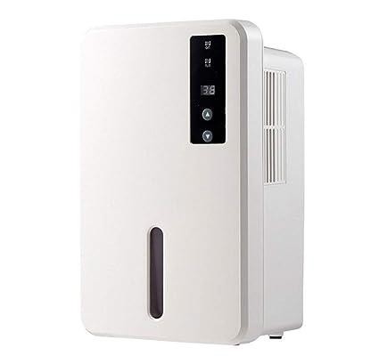 ZYLL Secador De Aire con Semiconductor, Absorbente De Humedad Inteligente Portátil, Deshumidificador, 1500ML