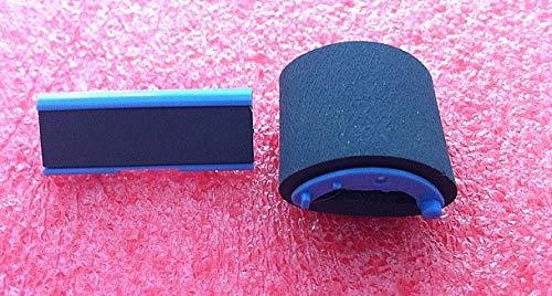 (Yoton einkshop 1Set For HP LaserJet 1000 1150 1200 1300 Paper Jam Repair Kit Roller Separation Pad)
