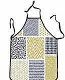 Best SE Fabric Glues - chanrancase tailored apron set of abstract hand drawn Review