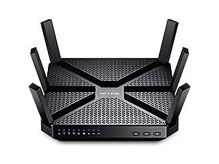 TP-LINK AC3200 Tri-Band Wireless Gigabit Wi-Fi Router (Archer C3200) (B00YY3XSSA) | Amazon price tracker / tracking, Amazon price history charts, Amazon price watches, Amazon price drop alerts