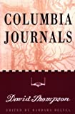 Columbia Journals, David Thompson, 0295977272