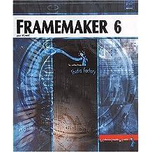 Framemaker 6 pour PC/MAC