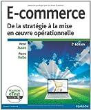 E-commerce + eText: De la stratégie à la mise en œuvre opérationnelle