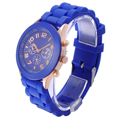 jelly watch silicone - 8