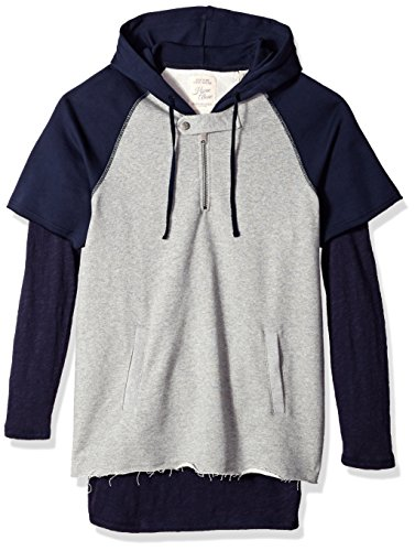 scotch and soda hoodie - 5