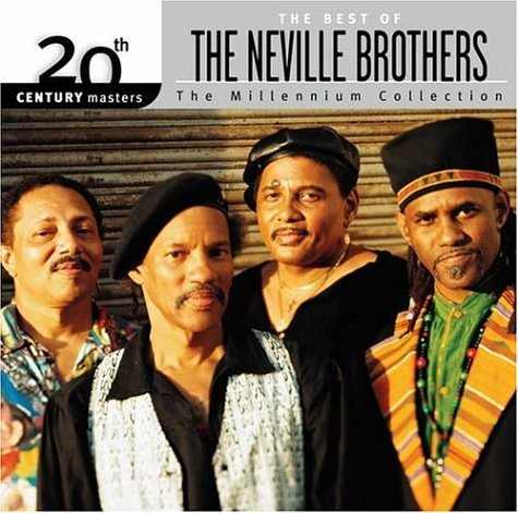 The Best of Neville Brothers: 20th Century Masters (Millennium Collection)