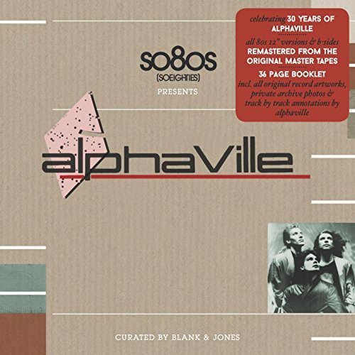 Alphaville - So80s Presents… - Zortam Music