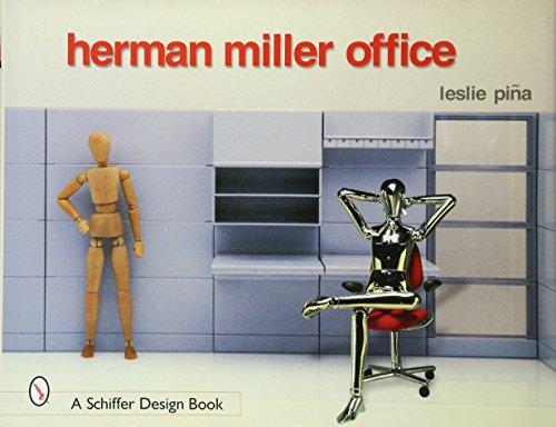 Herman Miller Office (Schiffer Design Books)