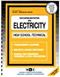Electricity Workbook, Rudman, Jack, 0837379024