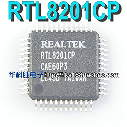 RTL8201CP DRIVER WINDOWS XP