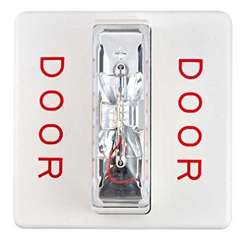 (Harris Communications HW-DS24V Doorbell Strobe Signaler)