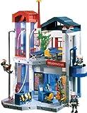 : Playmobil 3885 Fire Station Headquarters