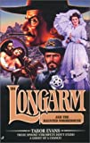 Longarm and the Haunted Whorehouse, Tabor Evans, 051513337X