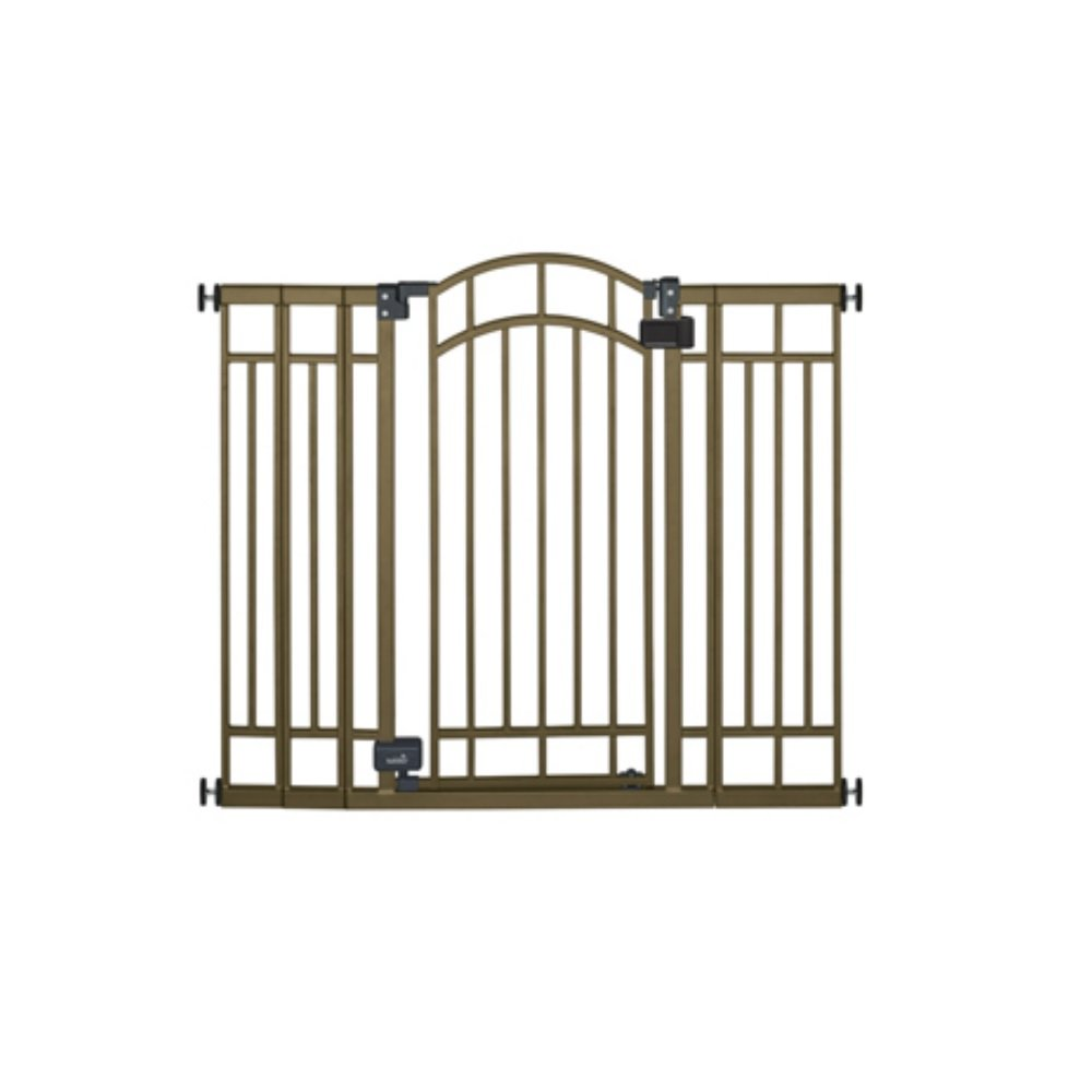 Amazon Extra Tall Gate Extension 24inch Indoor Safety Gates