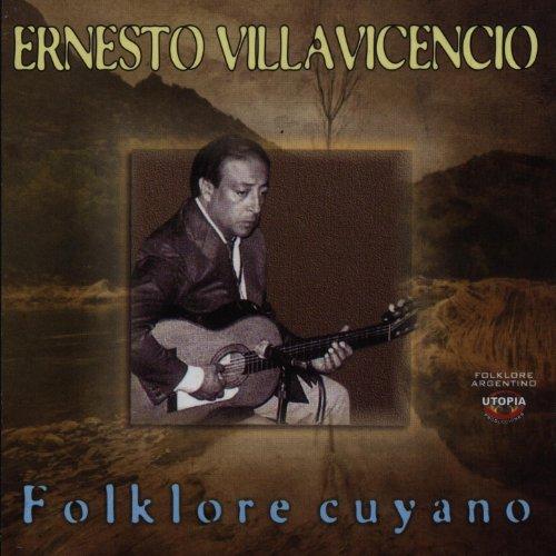 Folklore Cuyano