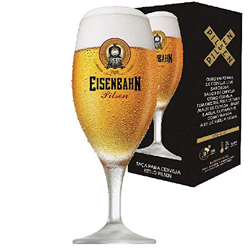 Taça Cerveja - Eisenbahn Pilsen