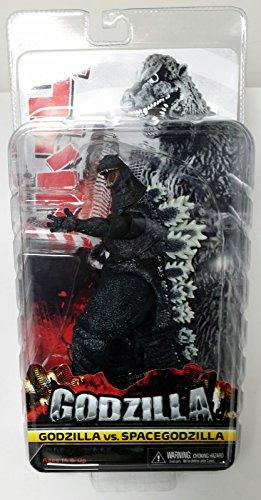 - NECA Godzilla Classic Series 1 - '94 Godzilla - 12