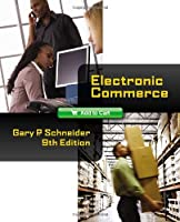 Electronic Commerce, 9th Edition Front Cover
