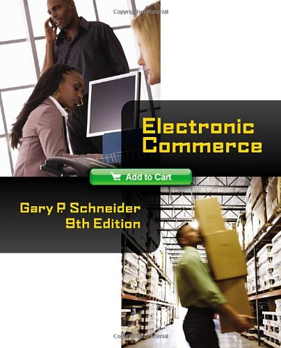 Electronic Commerce (Ebusiness) (Electronic Commerce compare prices)