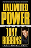 Book Cover for Unlimited Power: The New Science Of Personal Achievement