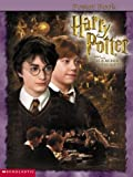 Harry Potter and the Chamber of Secrets- Poster Book