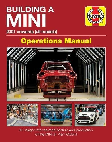 Download Building a Mini (Operations Manual) PDF