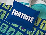 Jay Franco Fortnite Boogie Bomb 5 Piece Twin Bed