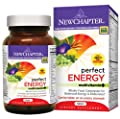 New Chapter Perfect Energy Tablets