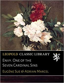 Book Envy. One of the Seven Cardinal Sins