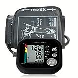 My Life My Shop MM45131-0200 Cor3 Blood Pressure Monitor, Black