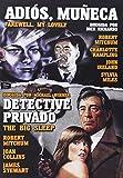 Farewell, My Lovely - Adios Mu?eca - Dick Richards + The Big Sleep - Detective Privado - Michael Winner.