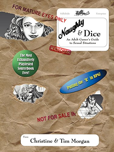 Naughty & Dice: An Adult Gamer's Guide to Sexual Situations