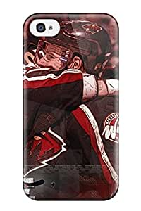 Kevin Charlie Albright's Shop minnesota wild hockey nhl (12) NHL Sports & Colleges fashionable iPhone 4/4s cases