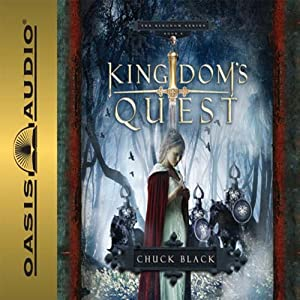 Kingdom's Quest Hörbuch