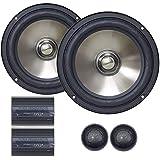 Kit 2 Vias 6 System, JBL, 28085151, Alto Falantes