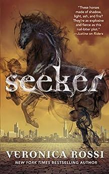 Seeker (Riders Book 2) by [Rossi, Veronica]