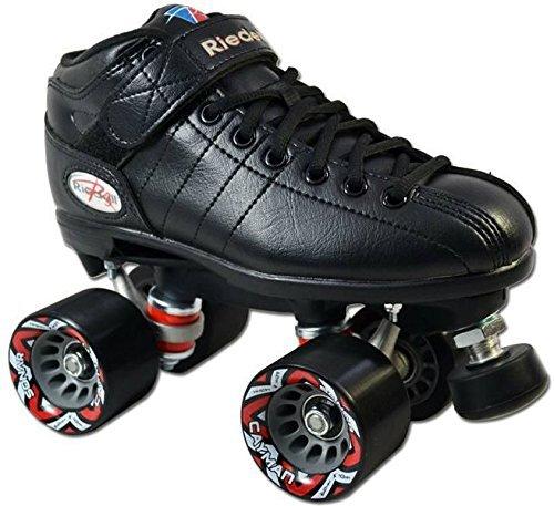 quad skates riedell - 3