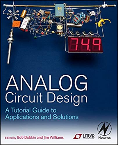 Analog Circuit Design A Tutorial Guide To Applications And