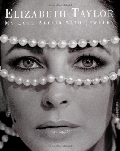 Elizabeth Taylor: My Love Affair with Jewelry by Simon & Schuster