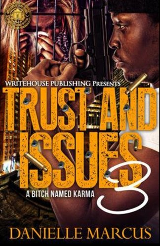 Download Trust and Issues 3 pdf epub