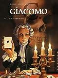 """Afficher """"Giacomo C. n° 3 La Dame au coeur de suie"""""""