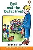 *EMIL AND THE DETECTIVES           PGRN3 (Penguin Readers, Level 3)