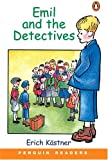 Emil and the Detectives, Erich Kästner, 0582426995